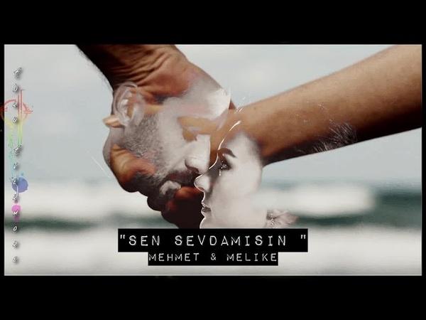 ► Mehmet Melike    Sen Sevda Misin (Sahane Damat)