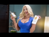 Смотреть бесплатно Brazzers Porno TV  Always Read The Instructions - Nicolette Shea &amp Charles Dera Dirty Masseur June 2018