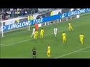 PÊNALTI PERDIDO: Cristiano Ronaldo perde pênalti contra o Chievo