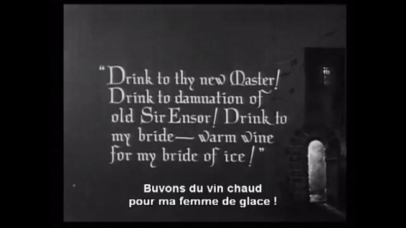 Lorna Doone / Лорна Дун (1922)