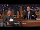 Emotional Interview with Robert Downey Jr