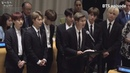 EPISODE BTS 방탄소년단 UN General Assembly Behind