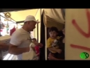 РОФ имени Героя России Ахмат-Хаджи Кадырова оказал помощь более пяти тысячам человек в районе Хазза Восточной Гуты.