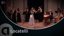 Locatelli Violin Concerto Op. 3, No. 1 - Lisa Jacobs and The String Solists - Live Concert HD