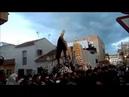 LUZ y ANIMAS ALHAURIN de la TORRE 2018 marchas de procesion Banda de Musica 24 03