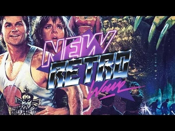 The Best of NewRetroWave | June 2018 | A Retrowave Mixtape
