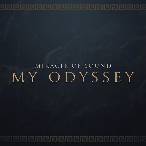 Miracle of Sound альбом My Odyssey