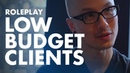 How to Respond To Price Buyers or Low Budget Clients - Roleplay