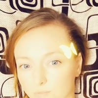 ВКонтакте Алёна Сергеева фотографии