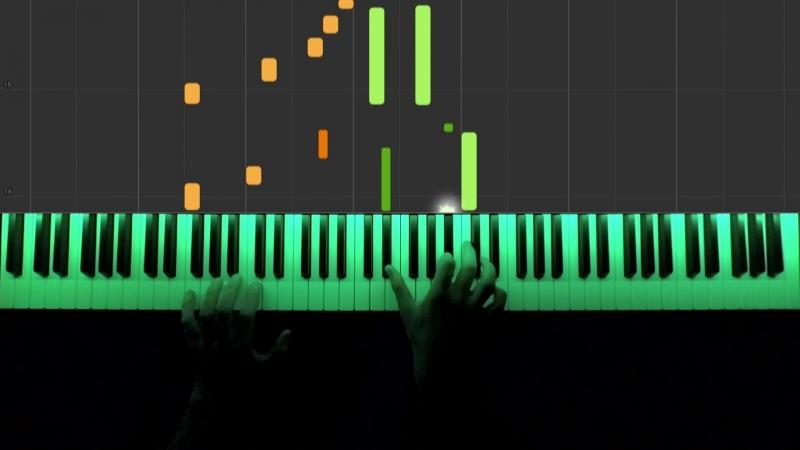 Secret Garden Song From A Secret Garden Piano Cover