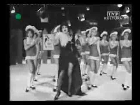 Rena Rolska - Tango Milonga , Titina ach Titina , Ostatnia niedziela - nagranie z 1972 r.