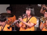 Moonlight Serenade (Glenn Miller) _ BFJO2015 team Imaike - Final 10