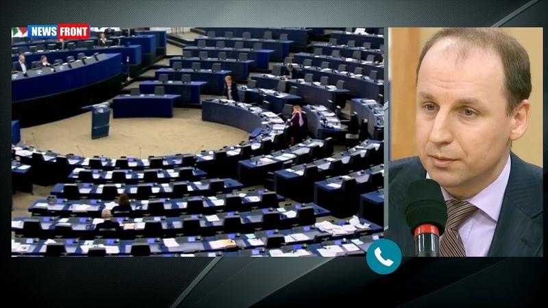 Богдан Безпалько: Санкции — это проблема Европы, а не России