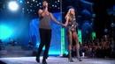 Maroon 5 Moves Like Jagger LIVE HD Victoria's Secret Fashion Show 2011 Anne Vyalitsyna Adam Levine