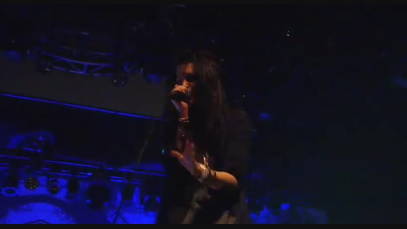 The Dead Weather - Live at the Mayan 2009 (DVD)