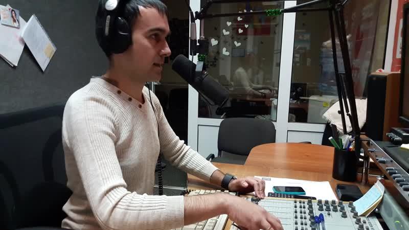 Эфирные будни на LoveRadio