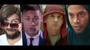 Lionel Messi●Cristiano Ronaldo●Neymar Jr●Ronaldinho●Arda Turan ● Best Commercial Compilation