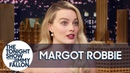 Margot Robbie Shows Off Her Hot Queen Elizabeth Look in Mary Queen of Scots