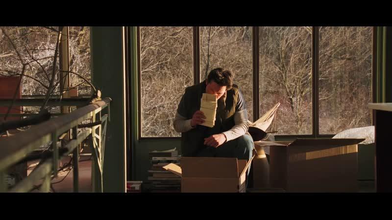 Дом у озера (2006) Русский трейлер