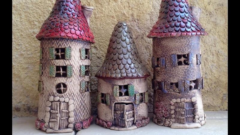 Keramik Haus
