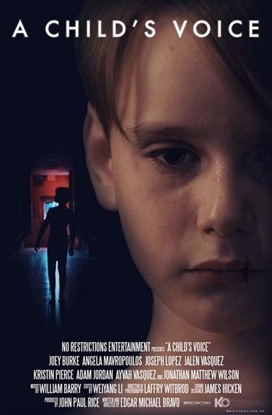 фильм голос ребёнка (2018) бездомный подросток отзывается на голос мертвого мальчика у себя в голове и находит его убийцу - местного преступного босса, занимающегося детской
