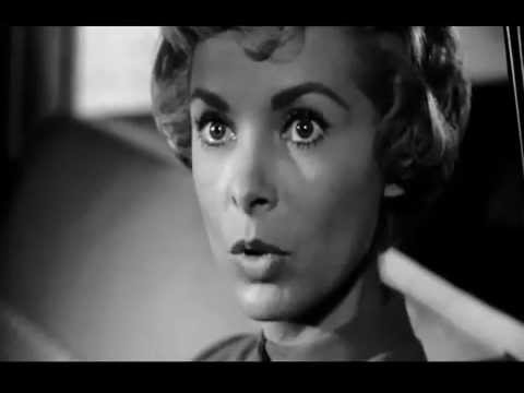Трейлер Психоз (1960), Psycho