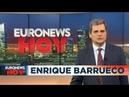 Euronews Hoy Las noticias del viernes 14 de junio de 2019