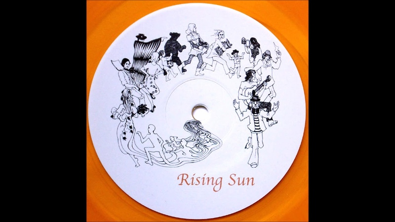 Rising Sun - Candy In My Pocket [RS-020]