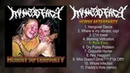 Minced Face Horny Afterparty FULL EP 2019 Grindcore