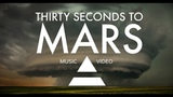 Thirty Seconds To Mars ft Kanye West - Hurricane Music Video