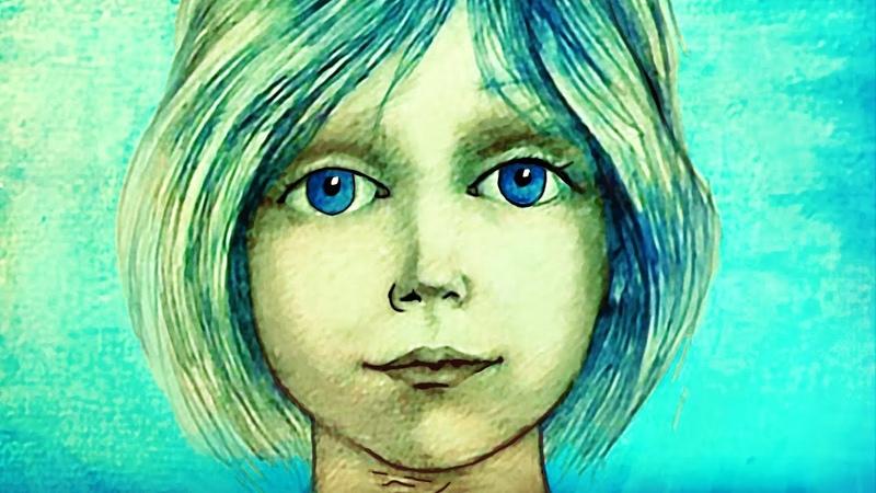 Девочка и дельфин м/ф (1979)