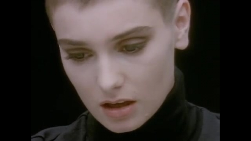Sinéad OConnor - Nothing Compares