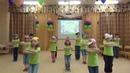 Танец Веселые ребята. Выпускной в дошкольном подразделении №2 ГБОУ Школа 415
