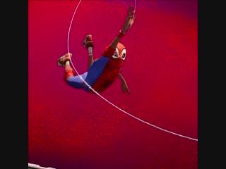 Человек-Паук_ через вселенные - Уже в кино