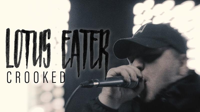 Lotus Eater - Crooked (Official Music Video) » Freewka.com - Смотреть онлайн в хорощем качестве
