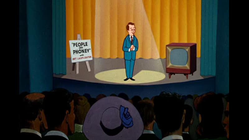 1959-12-19 {MM} [BB][DD] People Are Bunny {16-9} {DVD} [МОСТ-ВИДЕО][2x2][ENGsub]