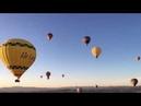 Cappadocia balooning