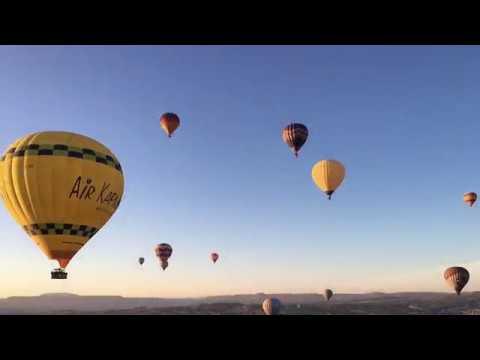 Cappadocia_balooning