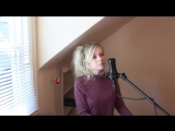Holly Henry. High by the Beach-Lana Del Rey Cover