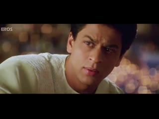 Девдас (русс. субтитры)/Devdas (2002) - Kahe Chhed Chhed Mohe (Shah Rukh Khan, Madhuri Dixit)