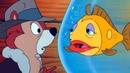 Чип и Дейл спешат на помощь - Серия 29, Подводный кошмар Мультфильмы Disney