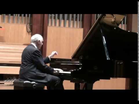 R Gliere Two preludes Op 30 No 5 11