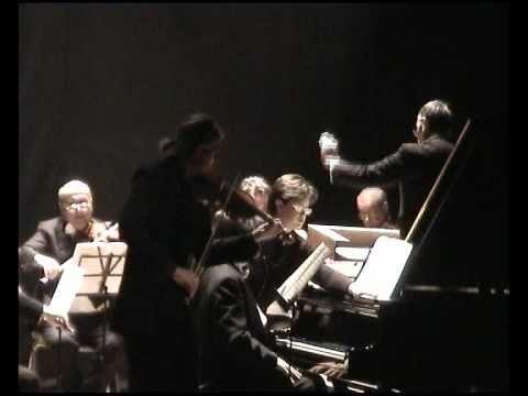 NINO LEPORE, DAVID GARRETT, MASSIMILIANO FERRATI, ENSAMBLE ARCHI DELLA SCALA in concert