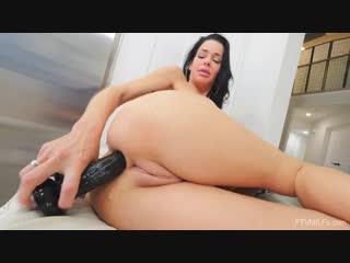 Veronica Avluv [solo,milf,mature,anal,orgasm, порно, секс, зрелая, анал, мастурбация, сквирт]