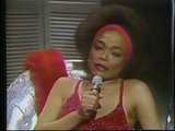 Eartha Kitt--I Will Survive, Rare TV