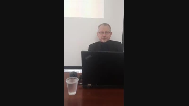Прямая трансляция со Школы КП ДСЭ