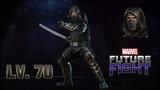 LV70 Ronin EndGame Marvel Future Fight