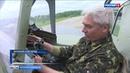 Над Великим Новгородом пролетит отреставрированный штурмовик Ил 2 7 лет назад машину подбитую во время Великой Отечественной войны в 1943 ем подняли со дна озера восстановили и поставили на крыло Планируется что уже завтра самолет совершит демонстра