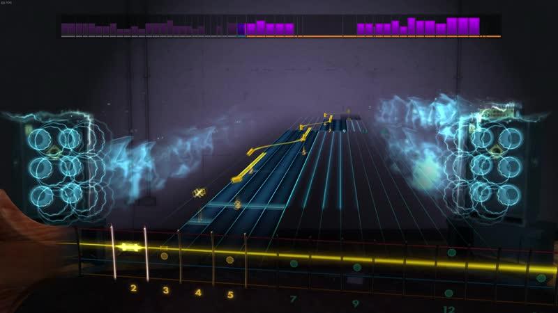 Tenacious D - Beelzeboss | Rocksmith 2014 (Bass)