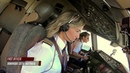 Female pilots flying high around the world Airbus A380 Boeing 777 Emirates Airline